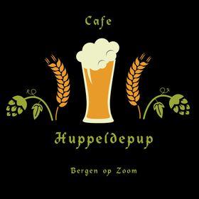 Café Huppeldepup