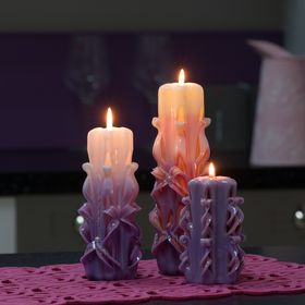 Pao Candles