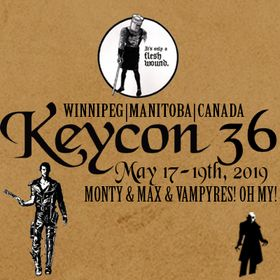 Keycon Official