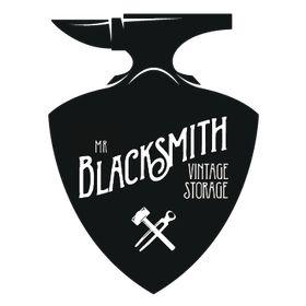 Mr Blacksmith