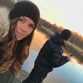 Christina Lillhav