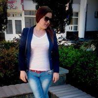 Lilya Karpushina