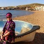 Nouria Mouslim