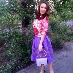 Margarita Mashanova