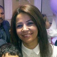 Fatma Ozcan