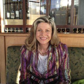 Kathleen Kennedy Stewart