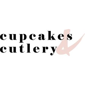 Cupcakes and Cutlery