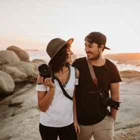 Cr8tive Duo - Cape Town based Wedding & Lifestyle Photo + Film