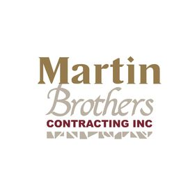 Martin Bros. Contracting