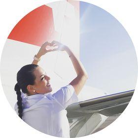 Kristina | Flight Attendant + Blogger über Nachhaltigkeit & Glück aus der Schweiz