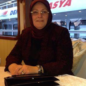 Emine Lafçı