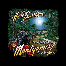 Harley-Davidson Montgomery