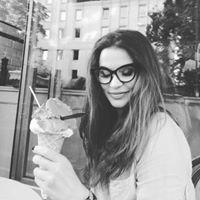 Alya Serbova