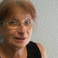 Nadine Salles