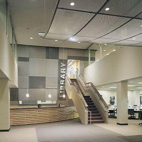 Morton College Library
