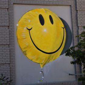 Street Art Chat