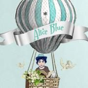 Alice Blue Flowers & More...