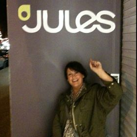 Julie Crilly