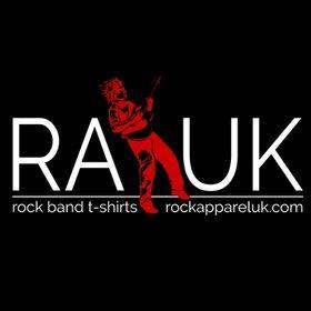 Rock Shirts UK