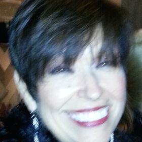 Yvette Crosby