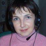 Natalya Savinova