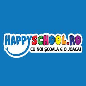 Rechizite scolare Happy School