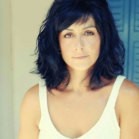 christine panagopoulou