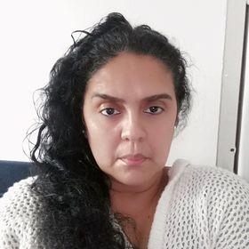 Silvia Mendes