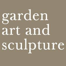 Garden Art and Sculpture