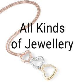 All Kinds of Jewellery