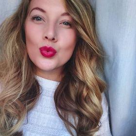 Erika Holm