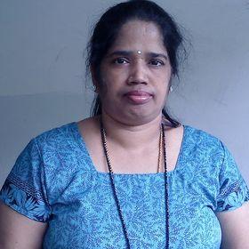 Amutha Rajendran