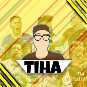 ツ Tiha