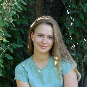 Анастасия Кобец