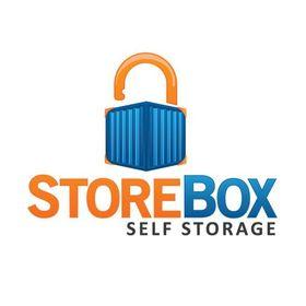 StoreBox Self-Storage UK