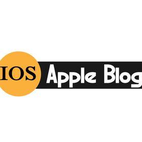 IOS Apple Blog