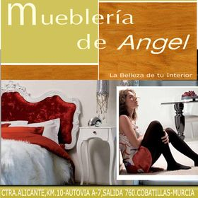 Muebleria de Angel