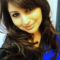 Shaleen Naidu