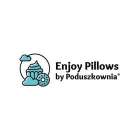 Enjoy Pillows by Poduszkownia
