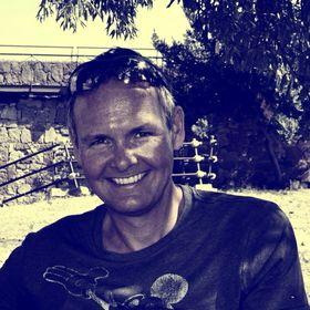 Mikkel Pødenphant