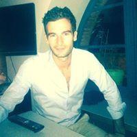 Nicolas Laures