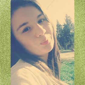 Lica Irina Maria