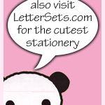 Lettersets.com