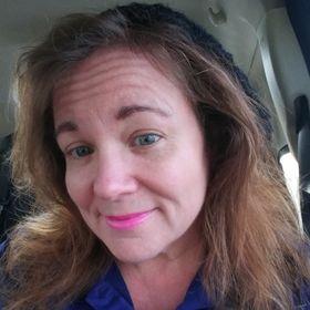 Melissa Scott-Drury