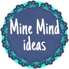 Mine+Mind = Ideas