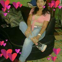 Vera Judith Carval Barrios