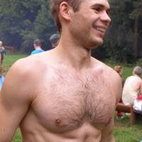 Michal Cybulski