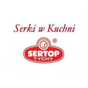 Sertop.Serki w Kuchni.