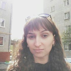 Olga Belotserkovskaya