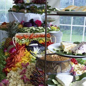 WBG Fine Catering & Event Design